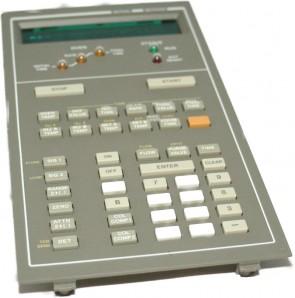 5890 Series II Keyboard