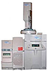 5973N Komplettsystem mit GC 6850