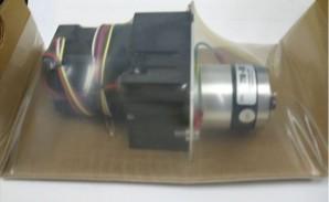 2-Positionen/6-Kanal-Ventilkit, 400 bar für Column Compartment G1316A/B