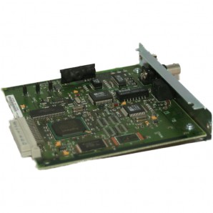 LAN- Interface für Analysengerät G1680-63714 (J4100A)