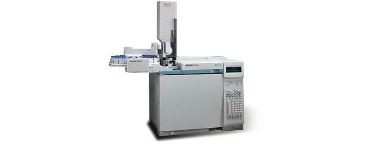 Gaschromatographen