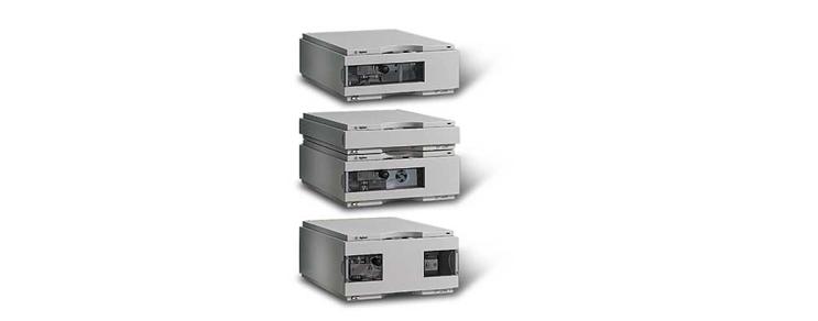 HPLC-Systeme
